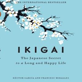 ikigai the book
