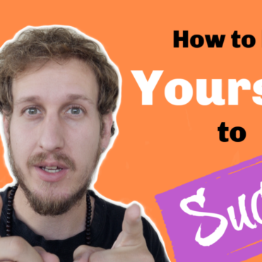 be yourself to succeed in your business